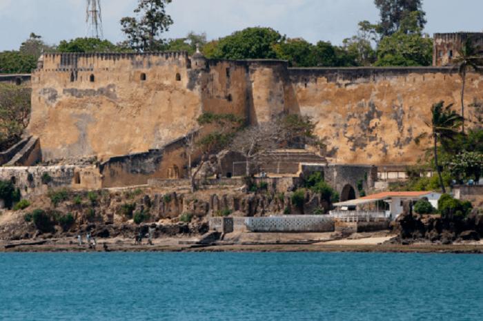 Ft. Jesus - Mombasa, Kenya